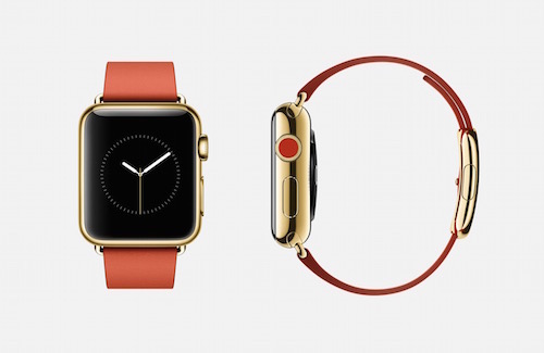 Выбираем свои Apple Watch