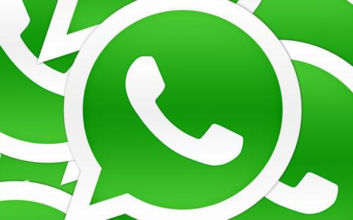 WhatsApp получил редизайн в стиле iOS 7