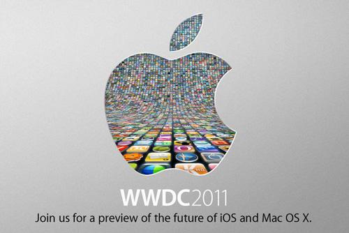 Apple назначила WWDC 2011 на 6-ое июня