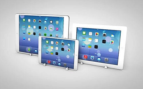 Korea Times: Apple работает над 12.9-дюймовым iPad