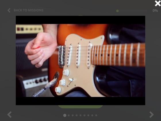 Youisican – швидкий, цікавий спосіб навчитися грати на гітарі