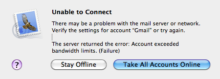 Перестала работать почта Gmail? Мы расскажем как починить.