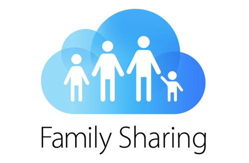 Настройка функции «Семейный доступ»