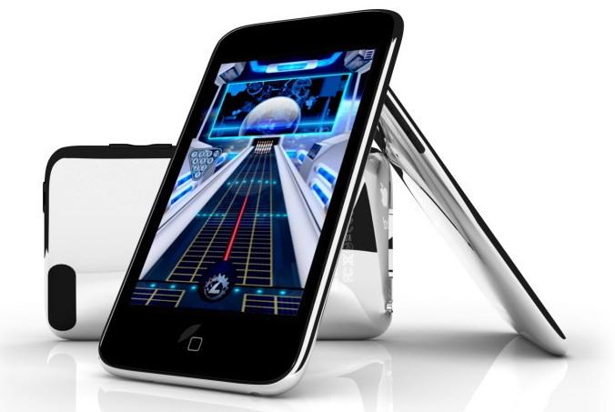 Новое поколение iPod Touch получит FaceTime, 5MP камеру и HD видео