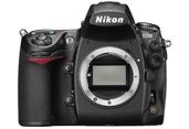 Nikon представила новую 12.1-мегапиксельную цифровую зеркальную фотокамеру