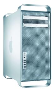 Mac Pro 2.8 ГГЦ – или На что способны 0.2 ГГц и почему виноват винчестер?