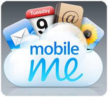 MobileMe приходит на смену .Mac