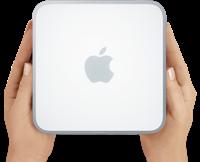 Самое долгожданное обновление – Mac mini снова в строю!