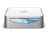 Тесты новых Mac mini