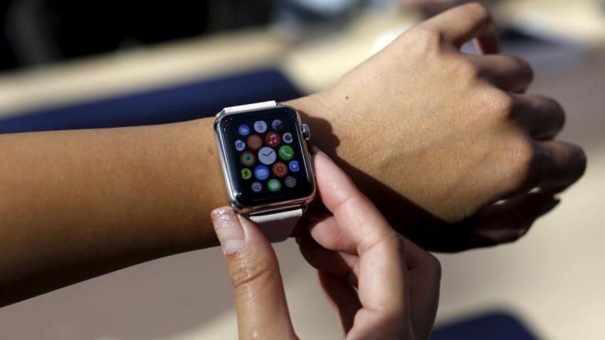 Як моніторинг серця Apple Watch врятував моє життя