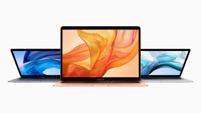 Кастомний MacBook Air: які кастомні MacBook Air ми вже відвантажили замовникам