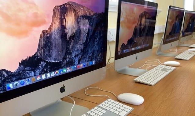 Навчальні курси з адміністрування macOS та iOS для IT-персонала