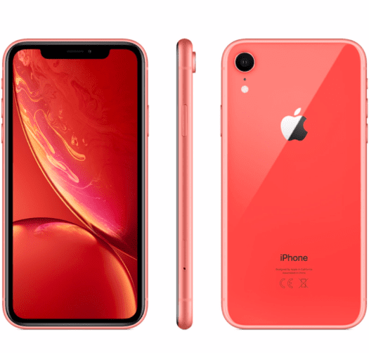 Продано/iPhone XR 128 Gb Dual Sim Coral