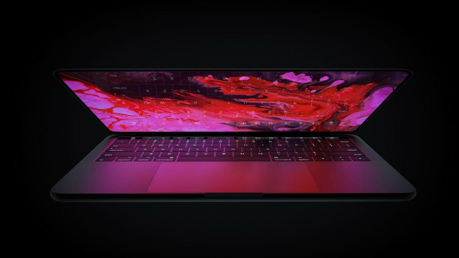 Які кастомні MacBook Pro ми вже відвантажили замовникам
