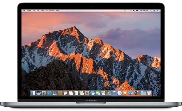 Продаж/MacBook Pro Retina 15 2015 2.2 GHz i7 16/256 gb SSD