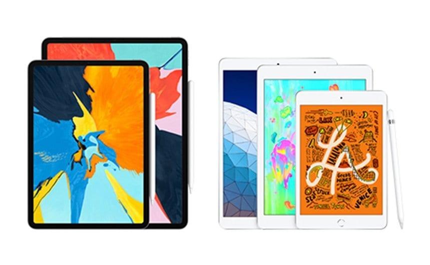 Стали відомі ціни на оновлені моделі Apple 2019 року