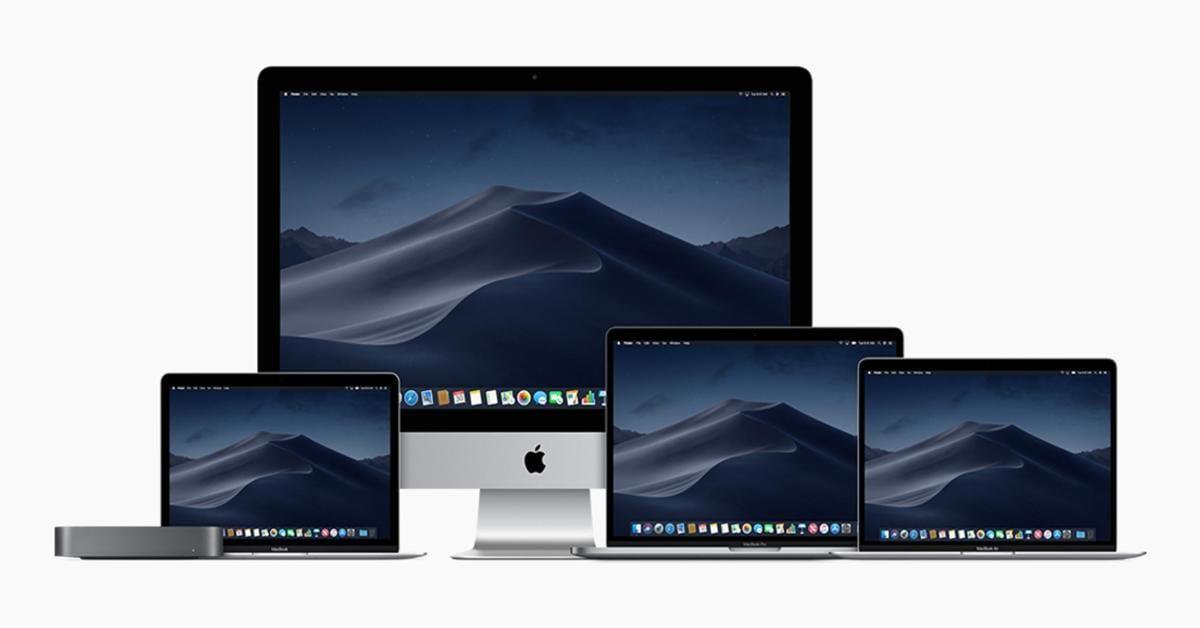 Перша поставка оновлених моделей iPad та iMac 2019