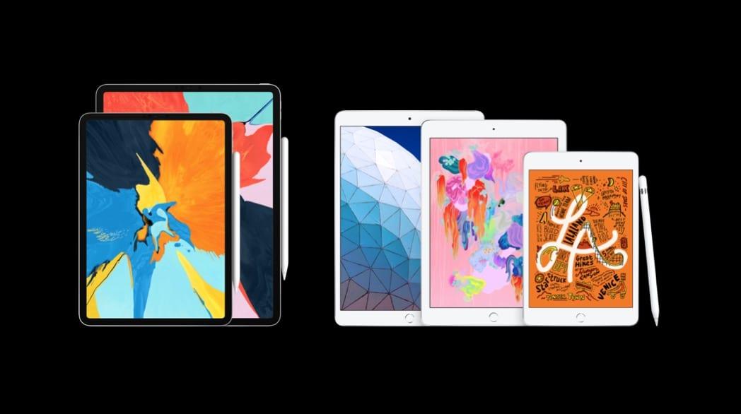 Огляд 10,5-дюймового iPad Air та iPad mini п'ятого покоління