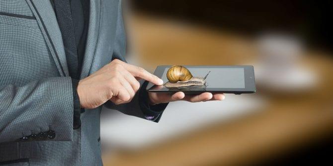 Як прискорити iPad