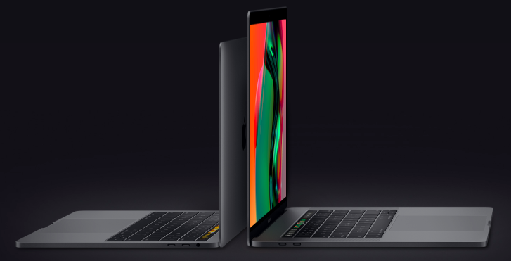 Перша поставка MacBook Pro 2019 за акційними цінами