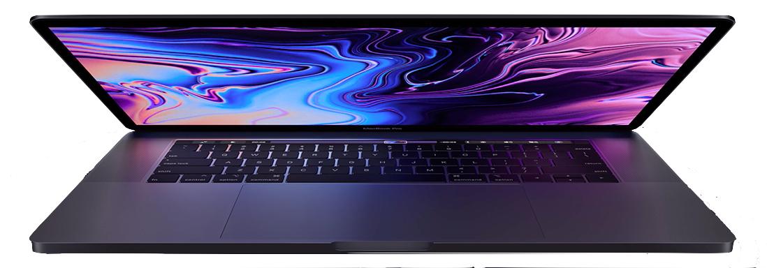 Доступні кастомні моделі MacBook Pro 13″ CTO