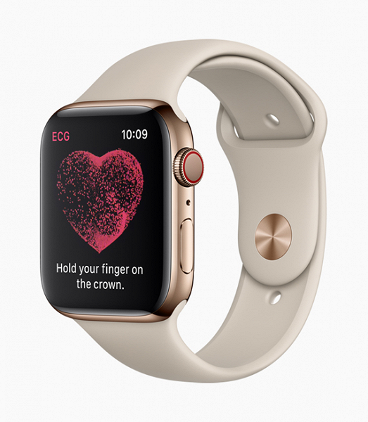 Спеціальні ціни для компаній на закупівлю Apple Watch