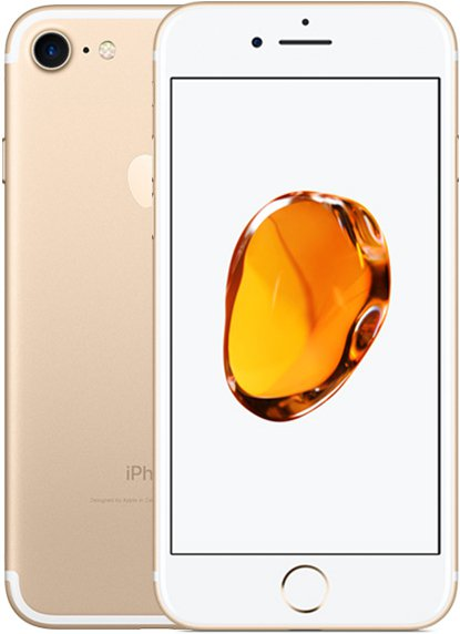 Продано/Продаж iPhone 7 128Gb Gold
