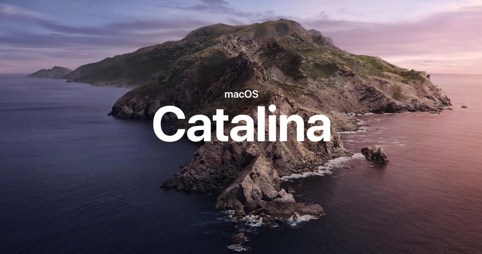 Під час оновлення до macOS 10.15 Catalina завис Mac. Що робити?