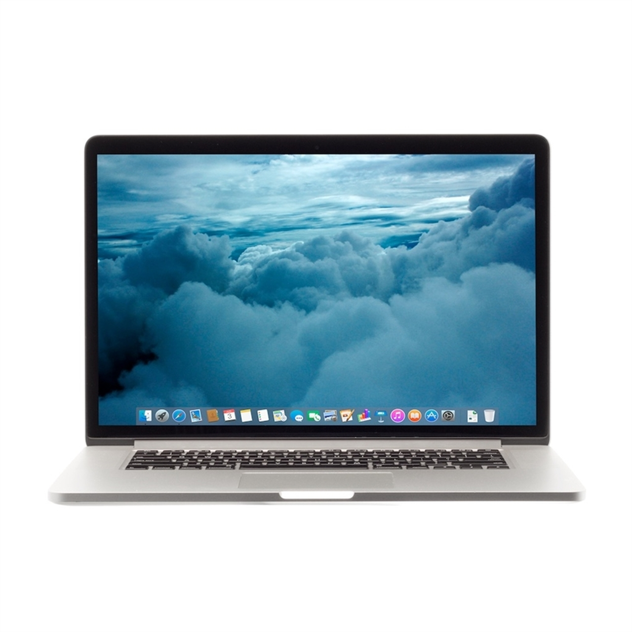 Продано/Продаж/б/в MacBook Pro 15″ Retina 2012 Intel Core i7/8/256 SSD