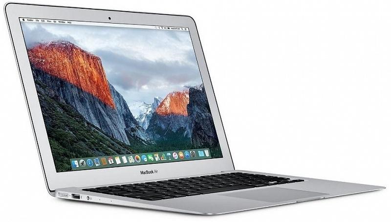 Продано/Продаж б/в MacBook Air 13″ 2017 року