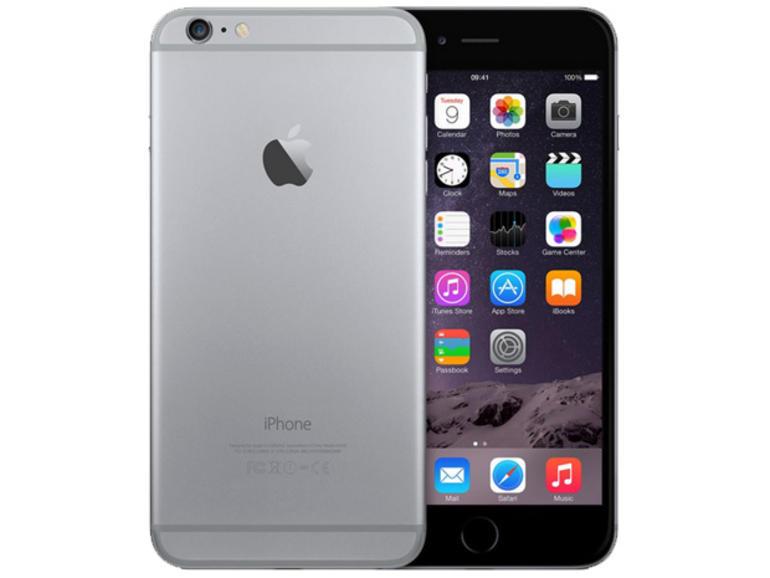 Продано/Продається б/в iPhone 6 64Gb Space Gray