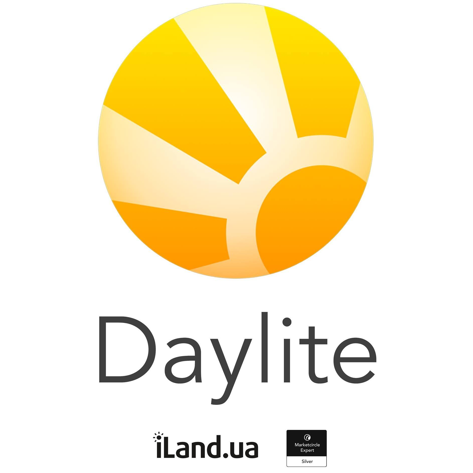 Виводимо прогноз погоди у календар Daylite