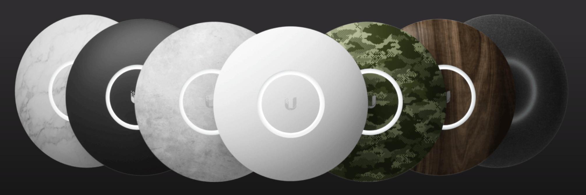 Як налаштувати точку доступу Ubiquiti UniFi AP без контролера в 4 кроки