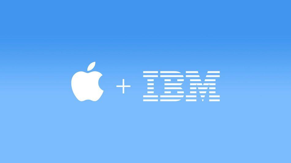 IBM наводить 7 причин чому кожна компанія має підтримувати Mac