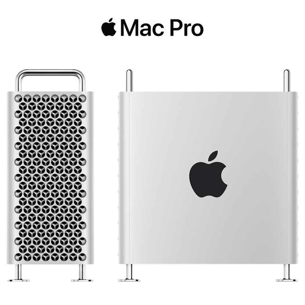 Приймання завомлень на офіційні Mac Pro