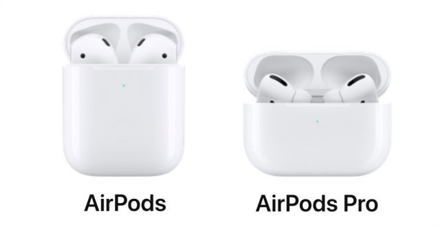 Як перейменувати AirPods чи AirPods Pro