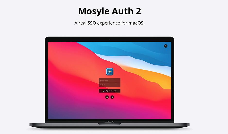 В Mosyle Auth 2 тепер доступні сервіси ідентифікації Okta та Ping Identity