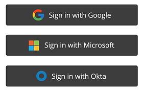 Mosyle MDM SSO Okta Google Microsoft